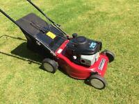 Mountfield Honda Powered lawnmower