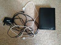 external hard drive 4 Tb
