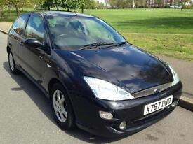 FORD ZETEC 1.8 16V £399 2001 **LOW MILEAGE**
