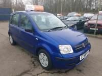 Fiat Panda, 2008, 1.2 petrol, 12 months MOT, Service, Finance, Warranty,