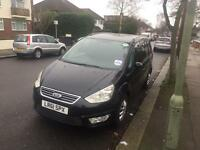 2011 Ford Galaxy PCO registered FULL SERVICE HISTORY part exchange welcomed