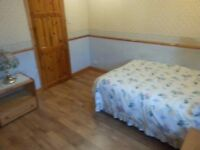 double room to rent North end po2