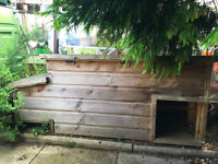 Chicken Coop for sale £40