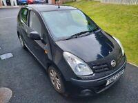 LOW MILEAGE 2013 Nissan PIXO 1.0 N-Tec, 5 door