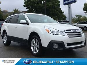 2014 Subaru Outback 2.5i Convenience Package |LOW KM| |AWD| |AUT
