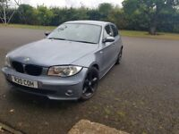 Bmw 120I cheap bargain !!