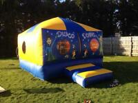 Professional bouncy castles for sale