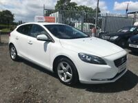 2014 Volvo V40 1.6 Diesel ES D2 **Full History** *Finance and Warranty** (golf,leon,megane,focus)
