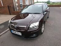 ***TOYOTA AVENSIS D-4D T3-X*** (77000 Miles 1 Previous owner before me)