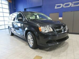 2013 Dodge Grand Caravan SXT With DVD