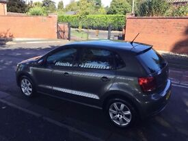 LOOK XMAS BARGAIN VW POLO LOW MILES ,SERVICE HISTORY HPI CLEAR