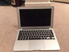 "APPLE MAC AIR 11"" (late 2010) 1.4GHz Intel Core 2 Duo 2GB"