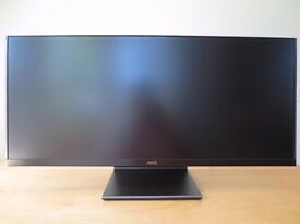"AOC 29"" IPS LED 2560X1080 PROFESSIONAL MONITOR"