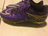 Nike Hypervenon Football boots