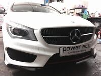 POWER ECU Mobile Remapping - We cover a hugely diverse range of vehicle brands and types