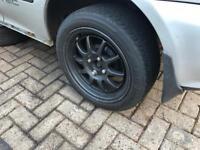 Rota gt3 wheel