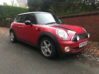 *2009* Mini Cooper (Full Service History) Immaculate Condition