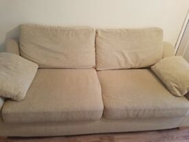 3 + 2 seater sofas for sale