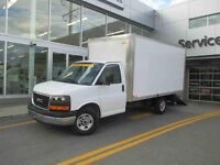 2015 GMC Savana Cutaway A/C DIFFERENTIEL BARRE