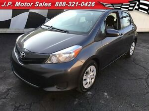 2013 Toyota Yaris LE, Automatic, Power Windows, Power Locks,