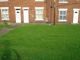 Large 2 bedroom and Large reception house To-Let in Easington
