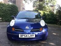 54 reg Micra 1.2 automatic ONLY 29500 miles