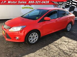 2012 Ford Focus SE, Automatic, Power Windows, Only 67,000km