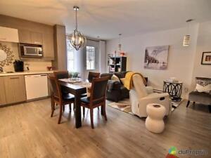 153 900$ - Condo à vendre à Ste-Marthe-Sur-Le-Lac