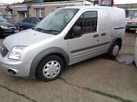 Ford Transit Connect 2009 1.8 Diesel Warranty Included