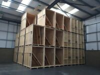 STORAGE CRATES available (37.5ft²) | Chelmsford (CM1)