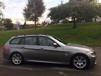 BMW 2009 320d touring MSPORT