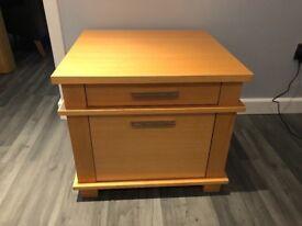 Next 2 Drawer Storage Unit