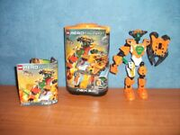 LEGO HERO FACTORY NEX 2.0, BOXED