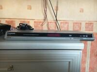 Panasonic DVD player model DVD-S29