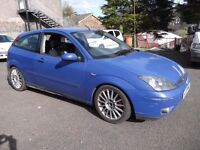 FORD FOCUS ST 2003