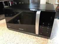 Samsung MW76N Microwave 20L Black