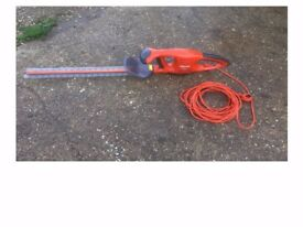Flymo EasiCut 510 Electric Hedge Trimmer