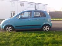 FOR SALE MATIZ 2009, MOT 03-01-2018. PERFECT CONDITION TEL;07716184154,PLEASE MESSAGE ONLY