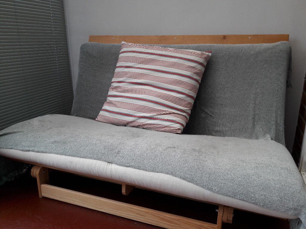 Fauteuil Lit Convertible Alinea futon but