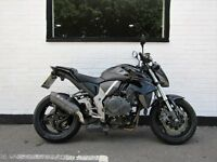 2008 Honda CB1000R (A-9) - BIG SPEC