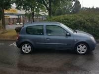 Renault clio £850 ono