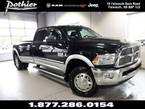 2015 Ram 3500 Laramie | DIESEL | REAR CAMERA | HEATED SEATS |