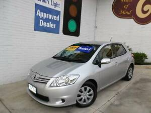 2010 Toyota Corolla - Finance or (*Rent-To-Own $127 pw) Croydon Maroondah Area Preview