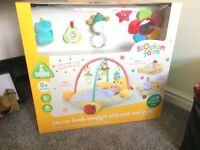 Early Learning Centre Playmat