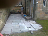 landscape gardener -paving /fencing / driveways /winter tidy ups/power washing /
