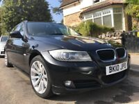 BMW 320i Touring Business Edition High Spec with Leather Interior