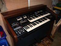 Technics EN4 Electronic Organ