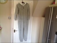 Used Marks & Spencer Me To You Onesie