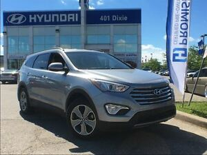 2013 Hyundai Santa Fe XL Base|1 OWNER|7 SEATER| HEATED SEATS|A/C