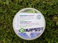 The Body Shop: Rainforest Radiance Hair Butter